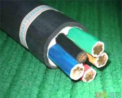 煤矿用交联聚乙烯绝缘聚氯乙烯护套电力电缆
