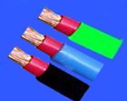 通信电源用阻燃软电缆RVVZ、ZA-RVV