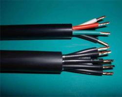 低烟无卤控制电缆WDZ-KYJY WDZ-KVV