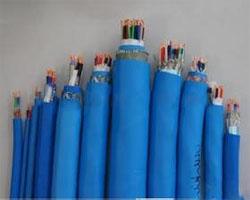 矿用通信电缆MHYVP2*2*7/0.52